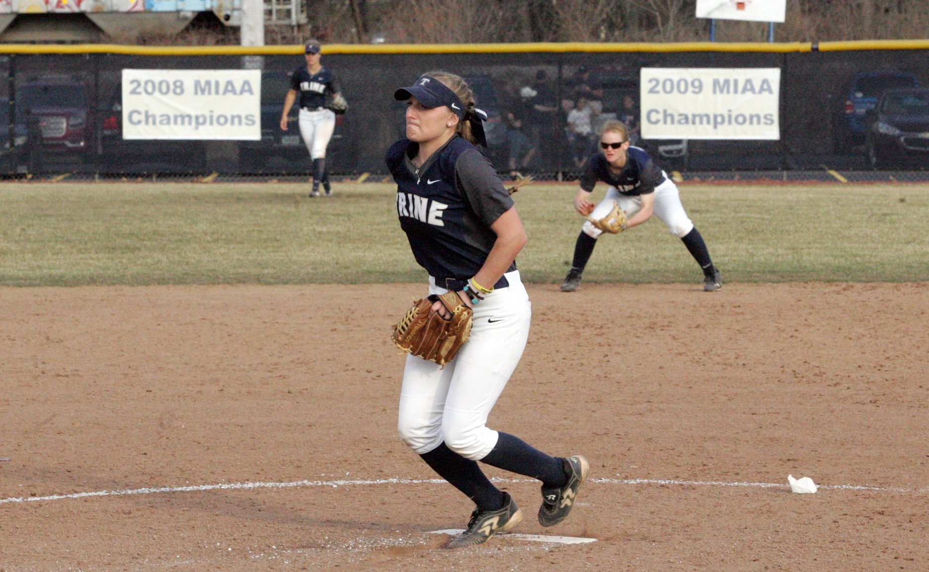 Softball Ranked Ninth in Latest Top 25 Poll