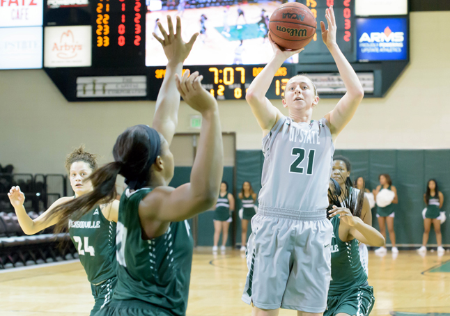 George Claims 175th USC Upstate Victory as Resilient Spartans Top Hatters in Thriller