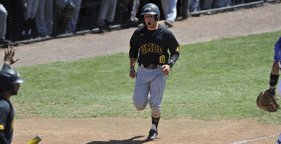 Baseball Finishes 2014 Season with Trip to Conference Rival Maine