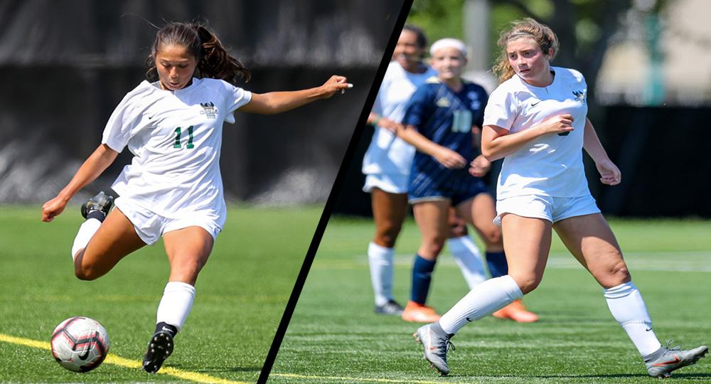 Gutlove, Krosky Named to All-Horizon League Team