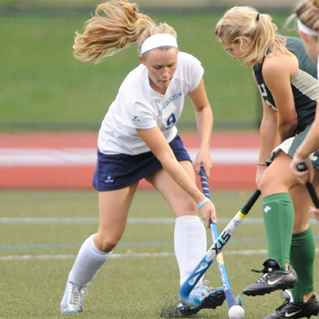 Lyons Game Day Central: Field Hockey vs. Amherst