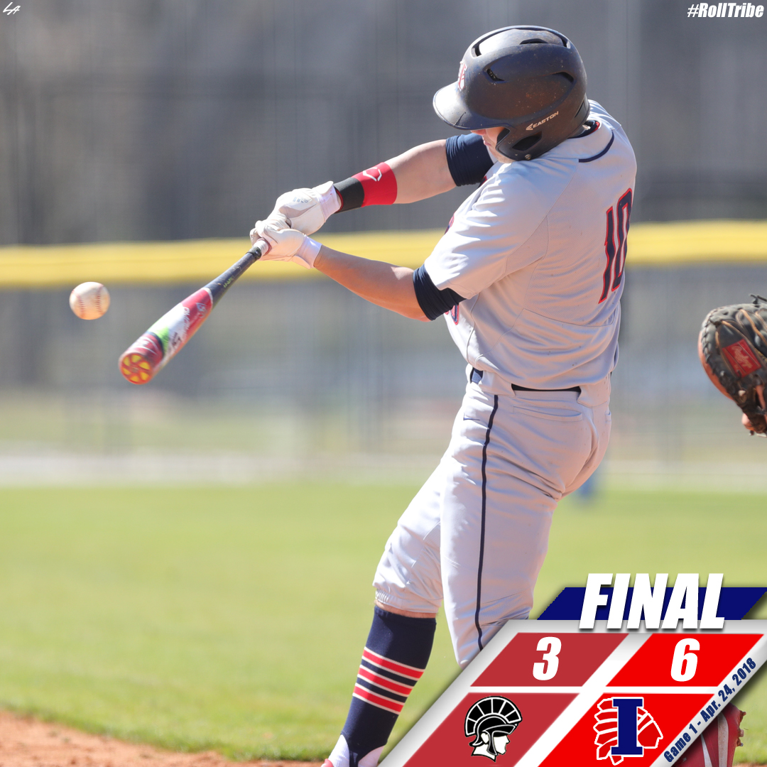 Indians complete the comeback to defeat Delta 6-3