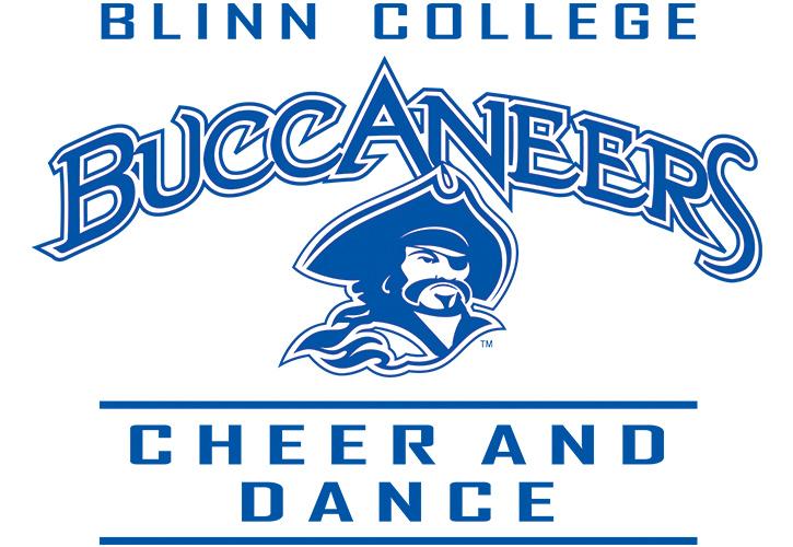 Blinn College Cheer And Dance Program Hosting Fall Clinics