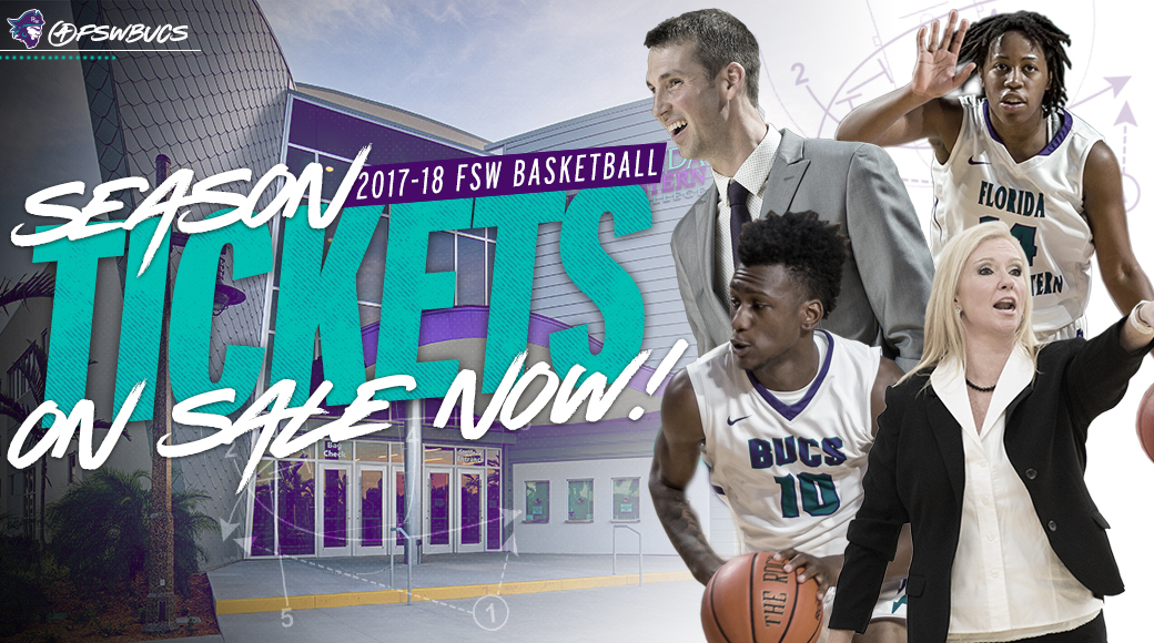 Season Tickets For FSW Basketball On Sale Now