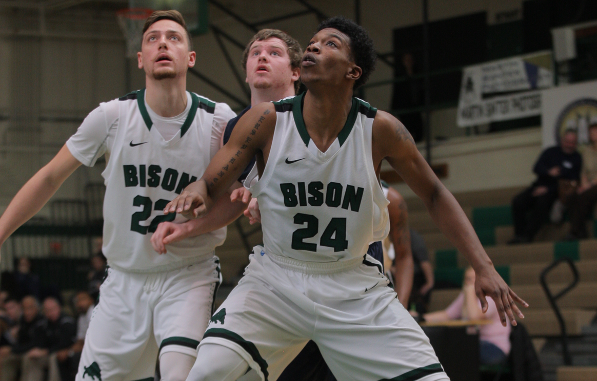 Bison defeated by Westminster, 83-58