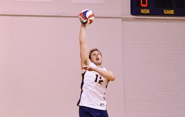 Coker Drops Heartbreaker to Erskine 3-2