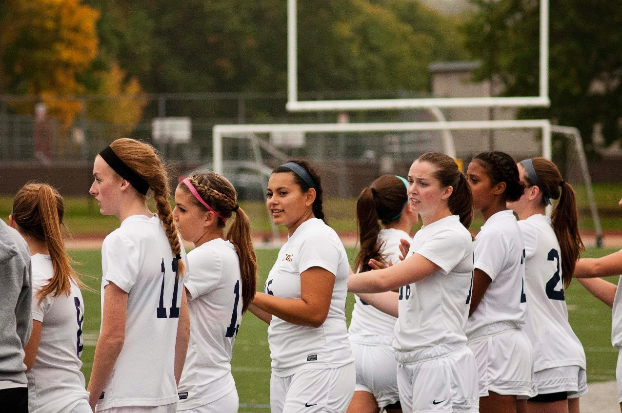 WPI, Wm. Paterson on Opening Week Docket for Women's Soccer