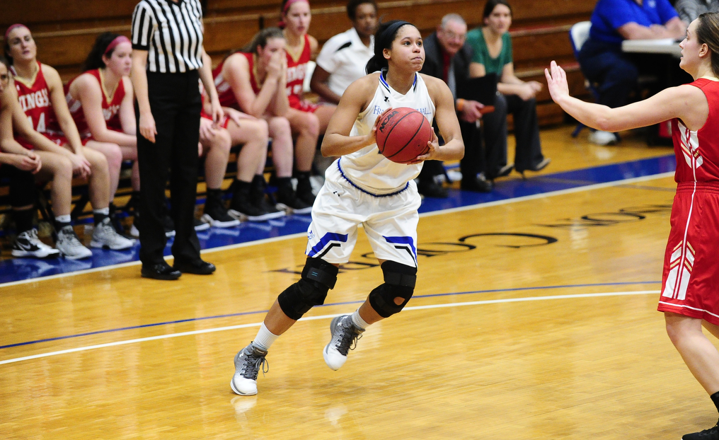 Four In Double Figures as F&M Holds Off McDaniel