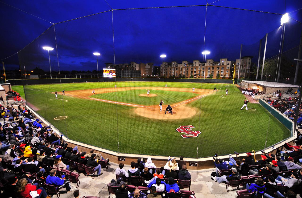 Santa Clara Baseball Announces 2013 Schedule