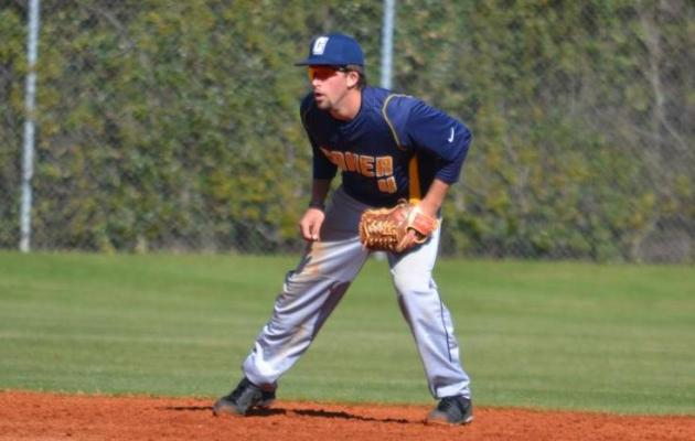 Coker Completes Sweep of Barton with 5-4 Victory