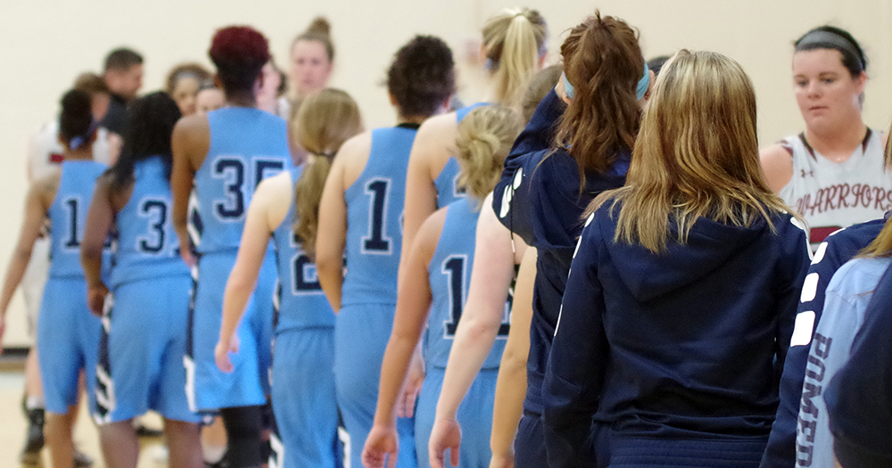 #PomeroyWBB Falls in Rematch with Rochester