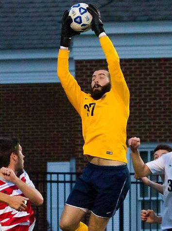 Emory & Henry Men's Soccer Shuts Out Penn State-Mont Alto, 5-0, Thursday Afternoon