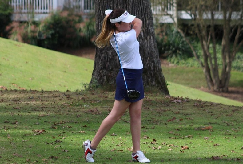 Tornado in second after one round at King Invite
