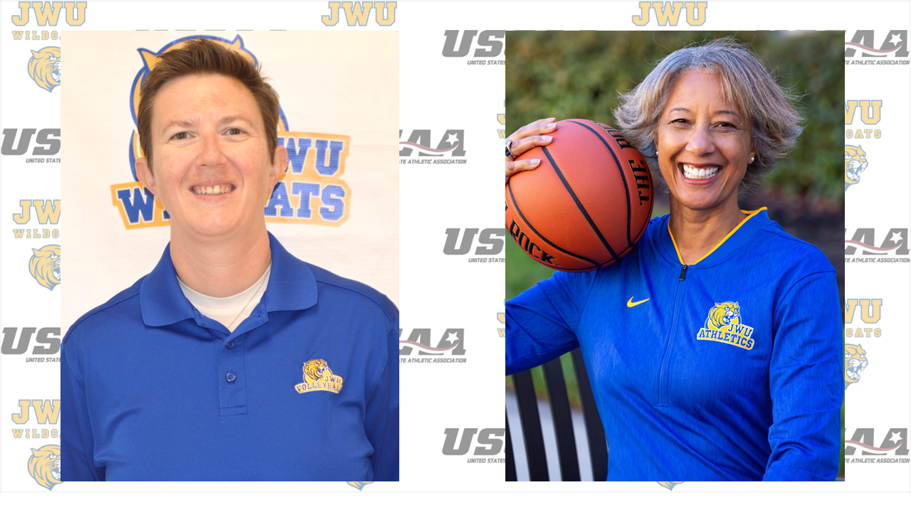 Phillips, Lacey to Participate in USCAA Women's Leadership Panel