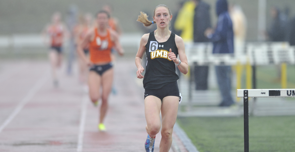 UMBC Completes Mason Spring Invitational on High Note