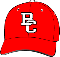 Bakersfield College Renegades Hat with Logo