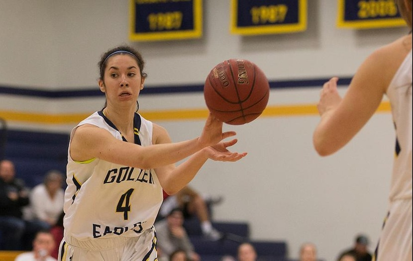 LCCC Women Drop Road Game at Trinidad State