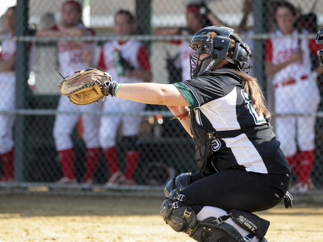 Storm Softball Drops Pair at Hillsdale