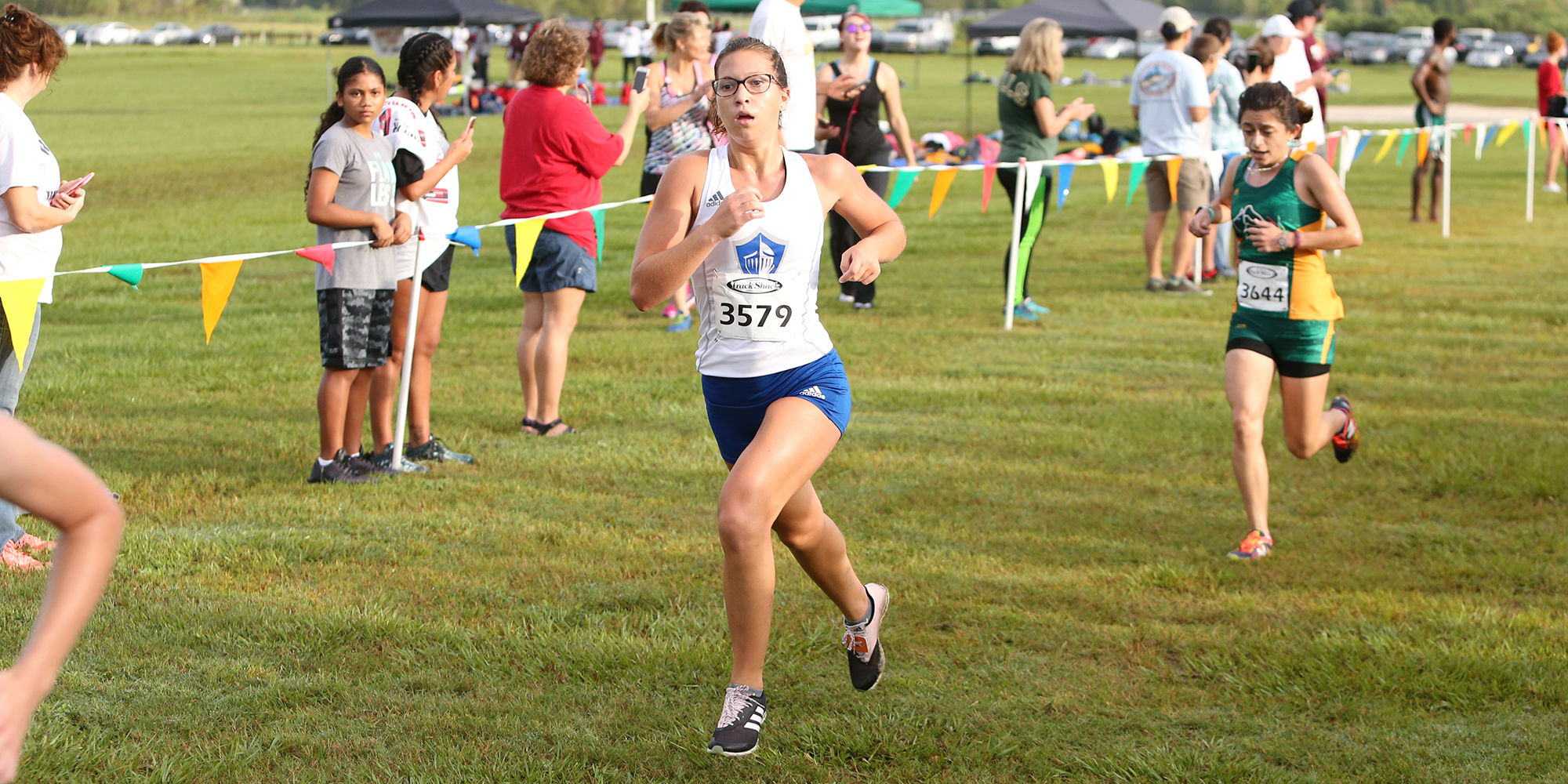 Cross Country Re-Writes Record Books at Royals XC Challenge