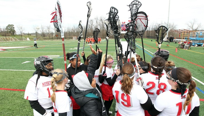 Women's Lacrosse struggles at John Carroll