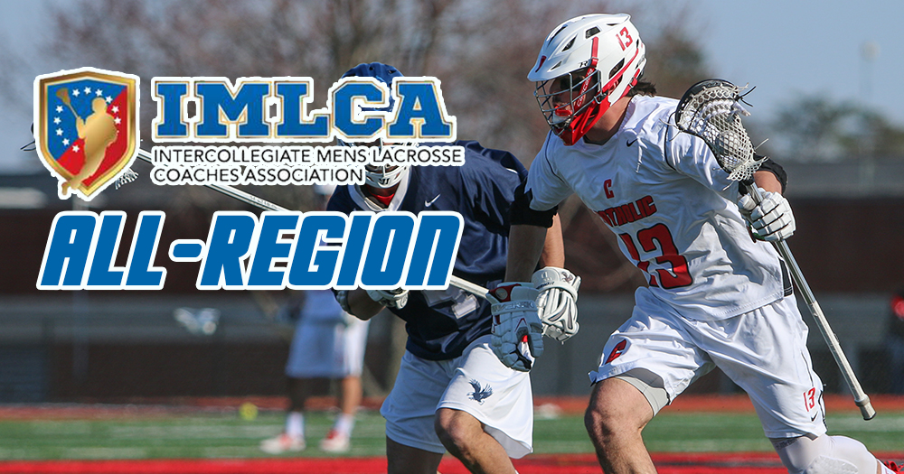IMLCA Tabs Bradley to All-Region First Team