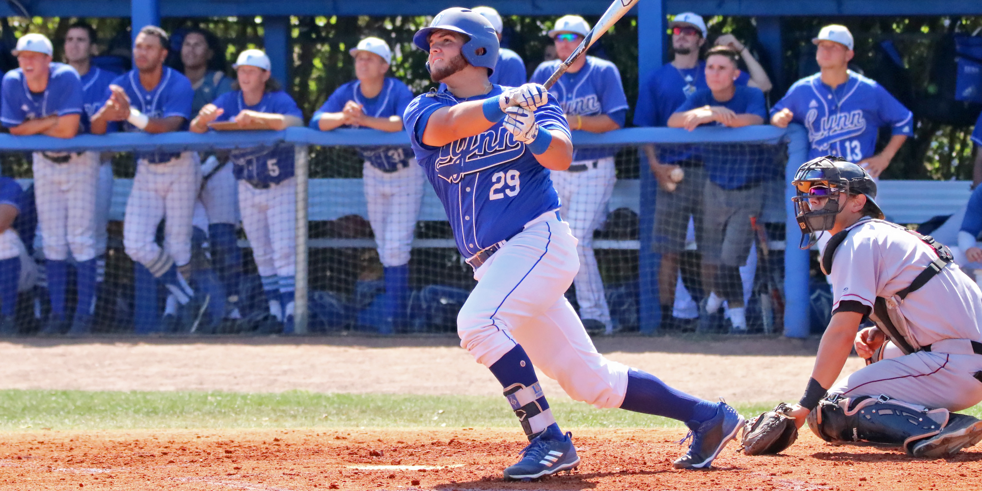 Baseball Drops Series Opener Against Florida Tech
