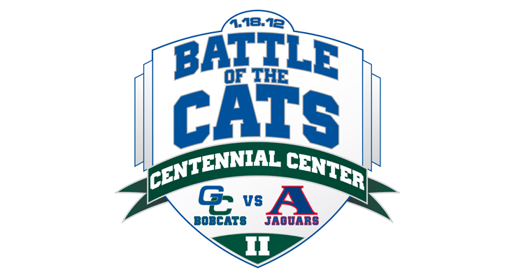 "Details Set for Round Two in ""Battle of the Cats"""