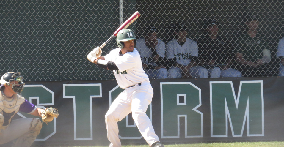 Storm Earns Series Split with Tiffin