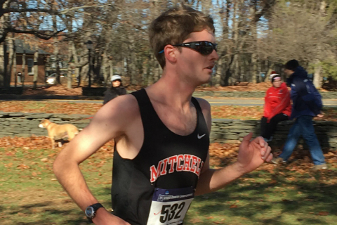 XC's Still, Sykes Compete at NCAA Regional