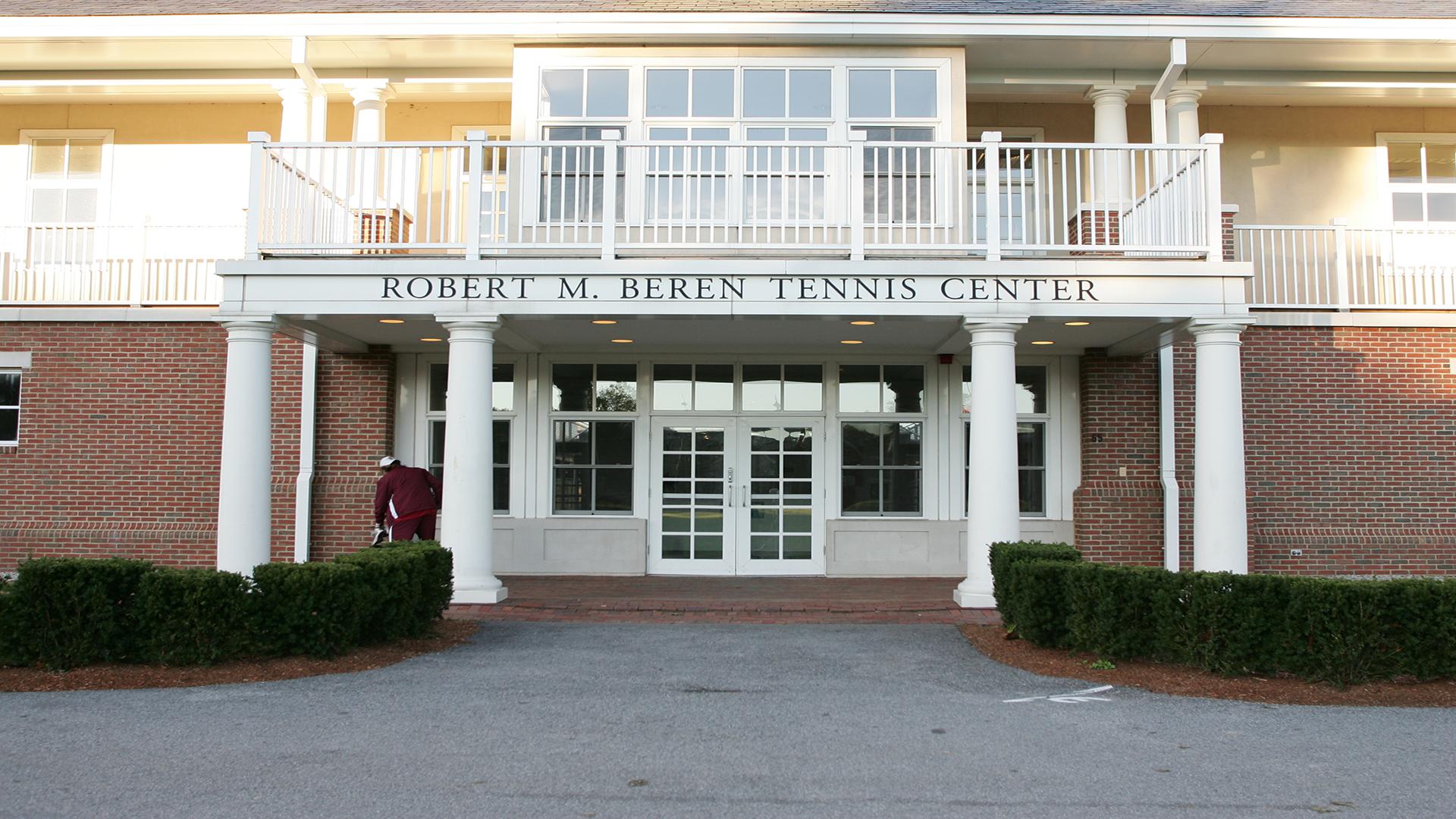 Beren Tennis Center
