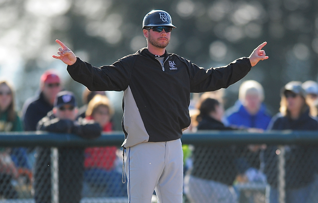 Horning Tabbed as Head Baseball Coach