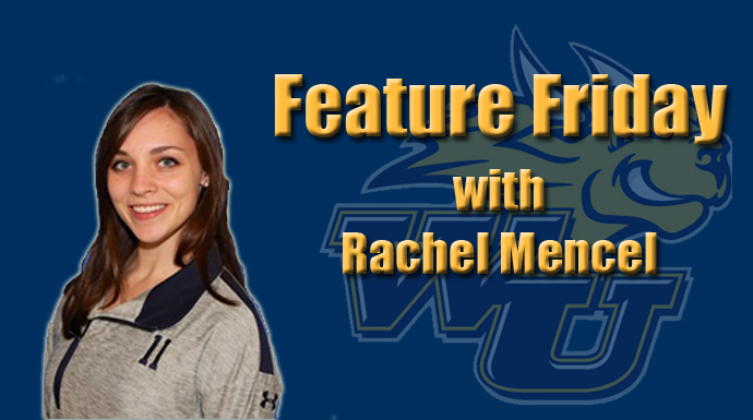 Feature Friday with Rachel Mencel