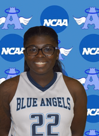 Fields named Association of Division III Independents women's basketball Player of the Week