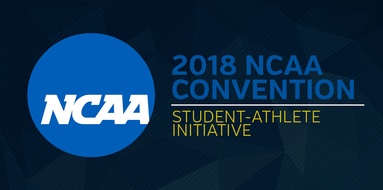 SCAC Accepting Applications for Student-Athletes to travel to NCAA Convention