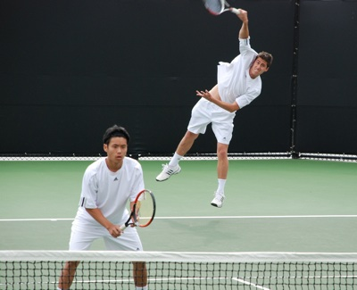 Doubles Spur Stags to Two More Wins