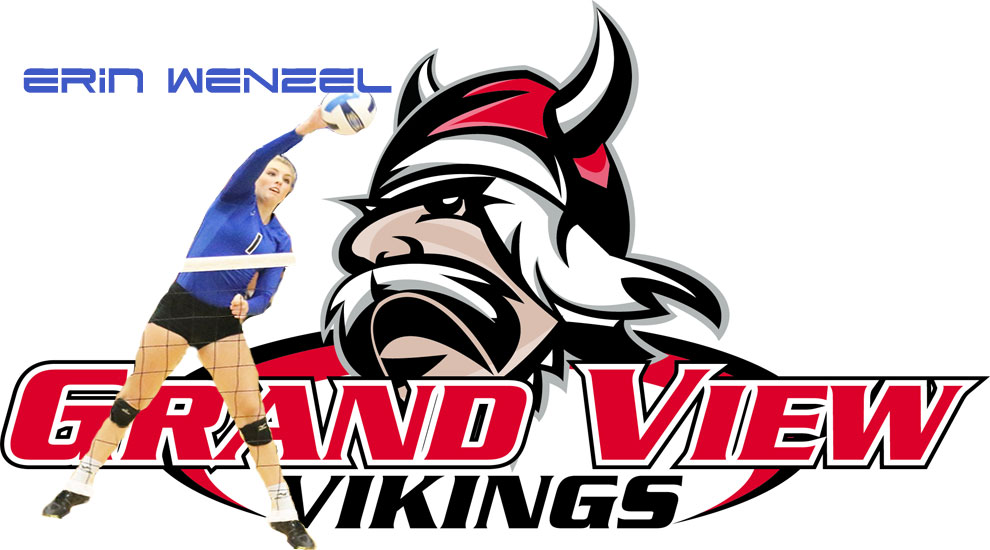 Photo for Erin Wenzel Signs With Grand View University
