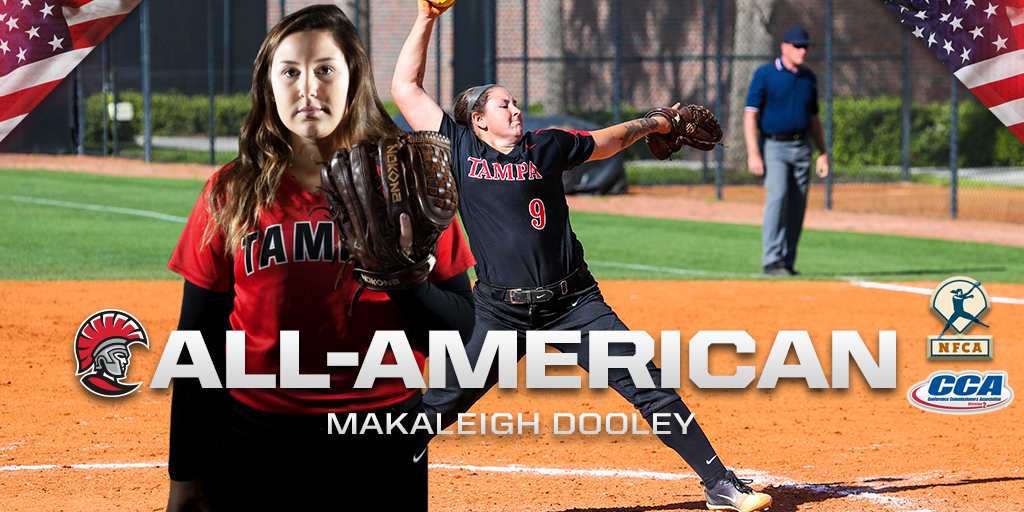 Makaleigh Dooley Recognized as All American