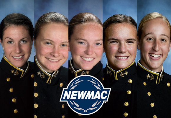 Bears Place 5 on NEWMAC Women's Soccer Academic All-Conference Team