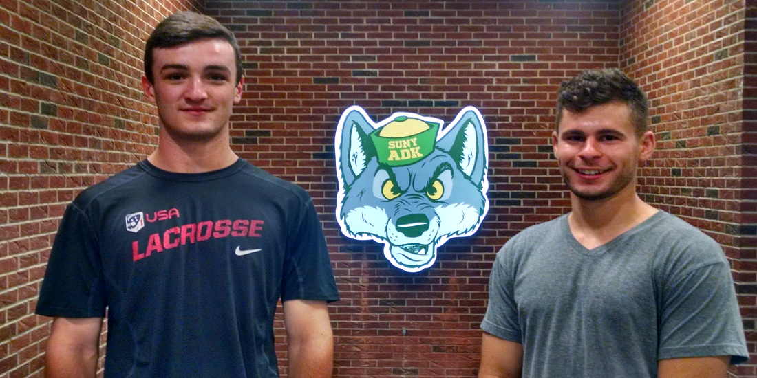 Jason Boucher Signs With Timberwolves Lacrosse
