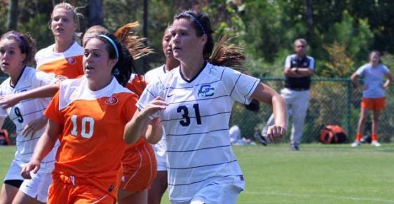 Bobcat Soccer Ends Season at #18 Armstrong, 1-0