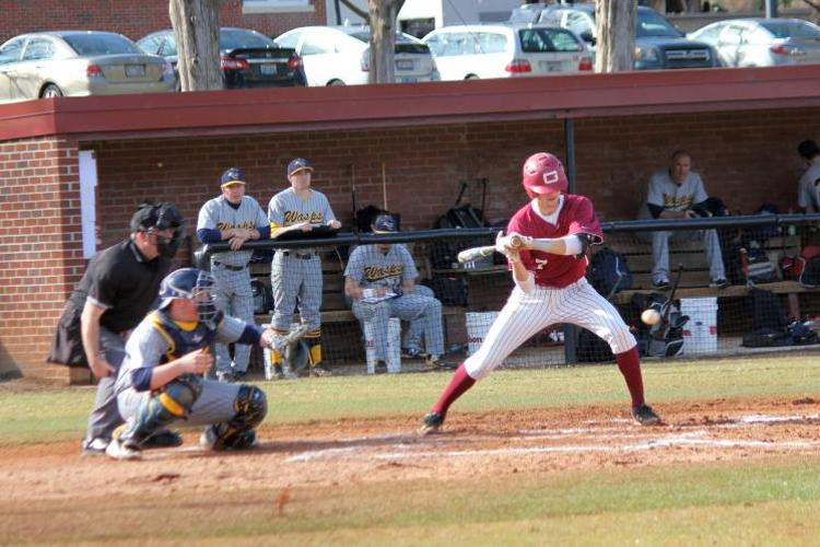 Guilford Bats Explode in Road Victory at Emory & Henry