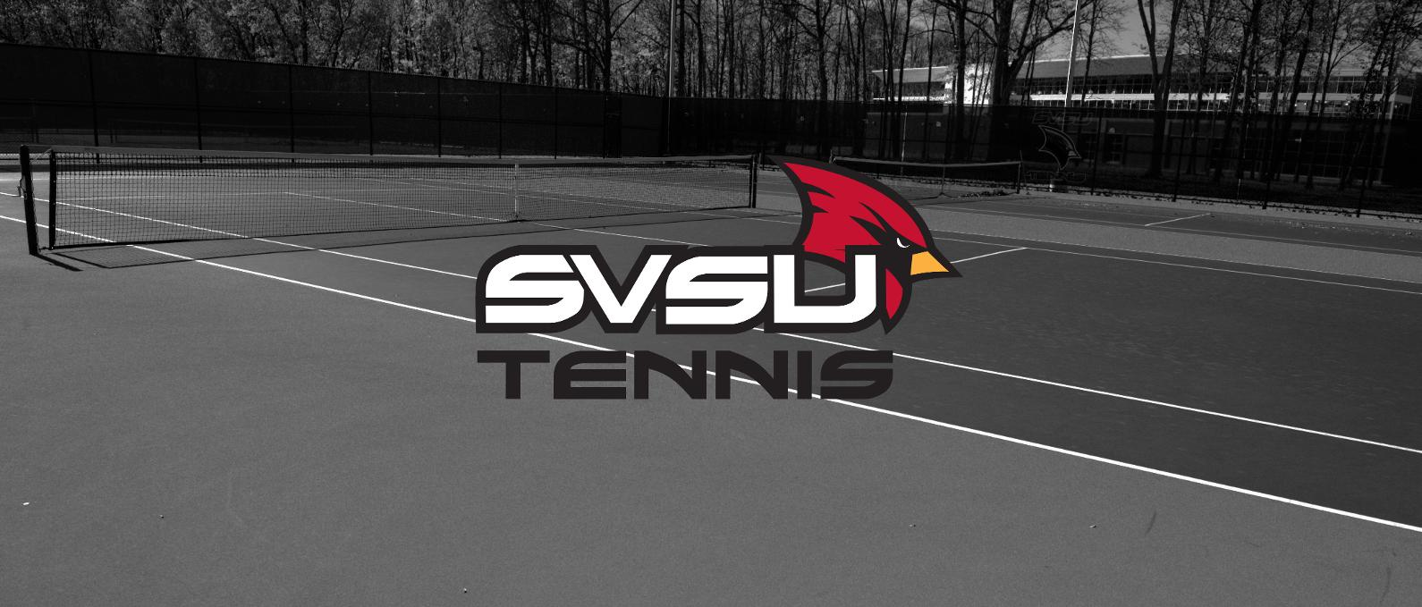 SVSU Women's Tennis Inks Five Recruits During Early Signing Period