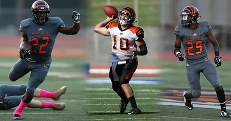SCFA Championship berth on the line for RIverside City and Ventura