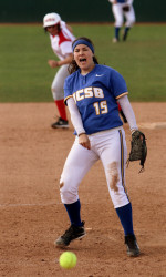 Gauchos Head to Tempe for Wilson/DeMarini Invitational