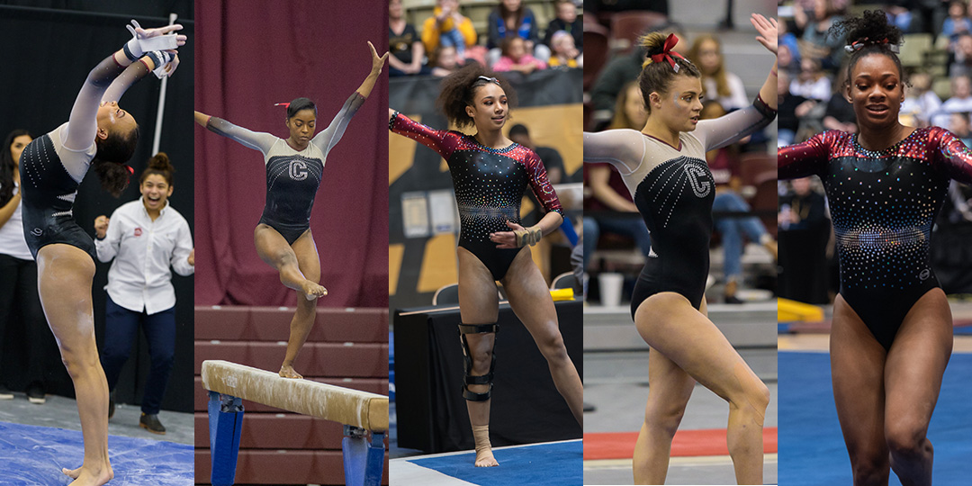 Gymnastics Readies for USA Gymnastics Championships