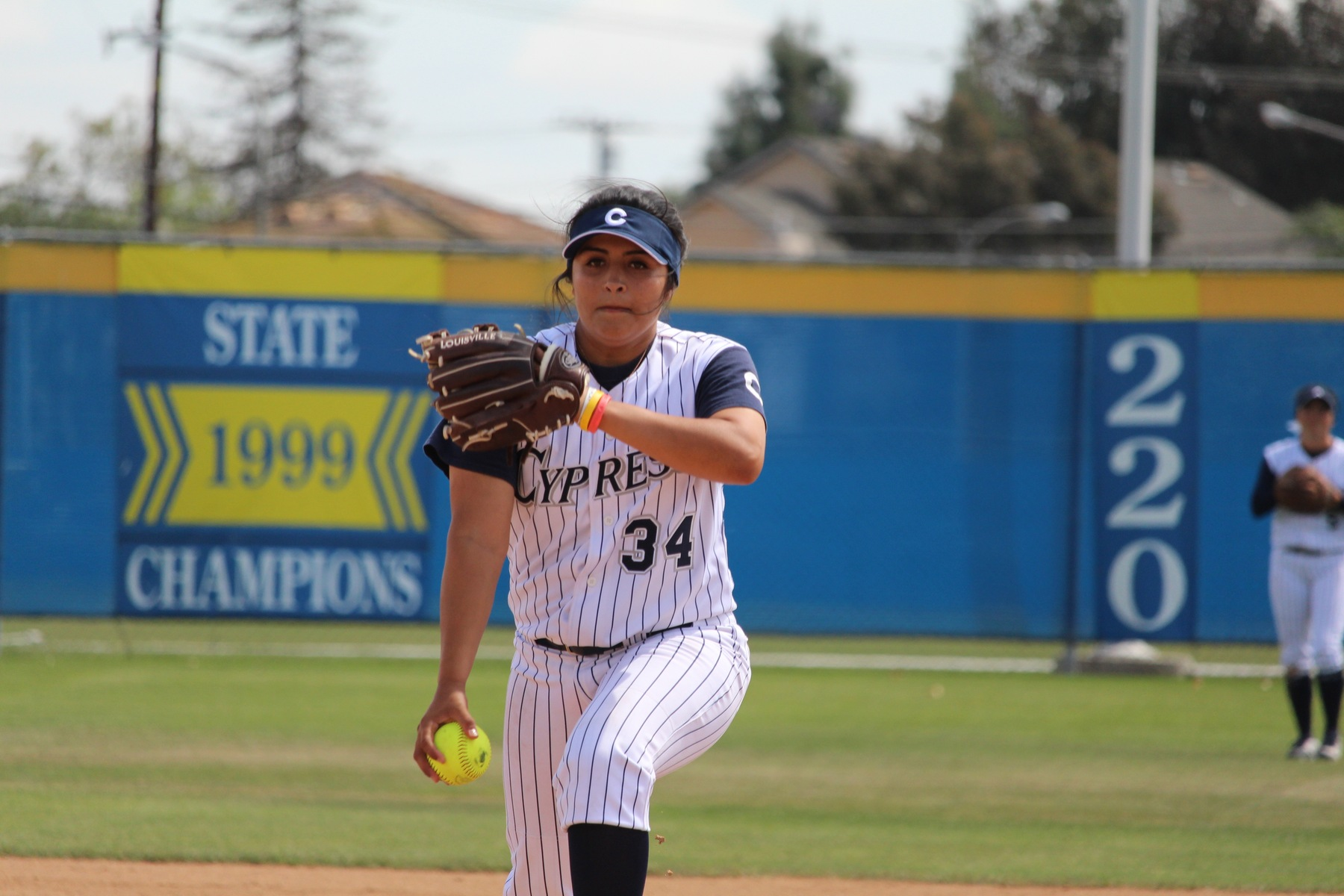 No. 2 Chargers Keep Streak Alive With Victory Over Gauchos, 4-2