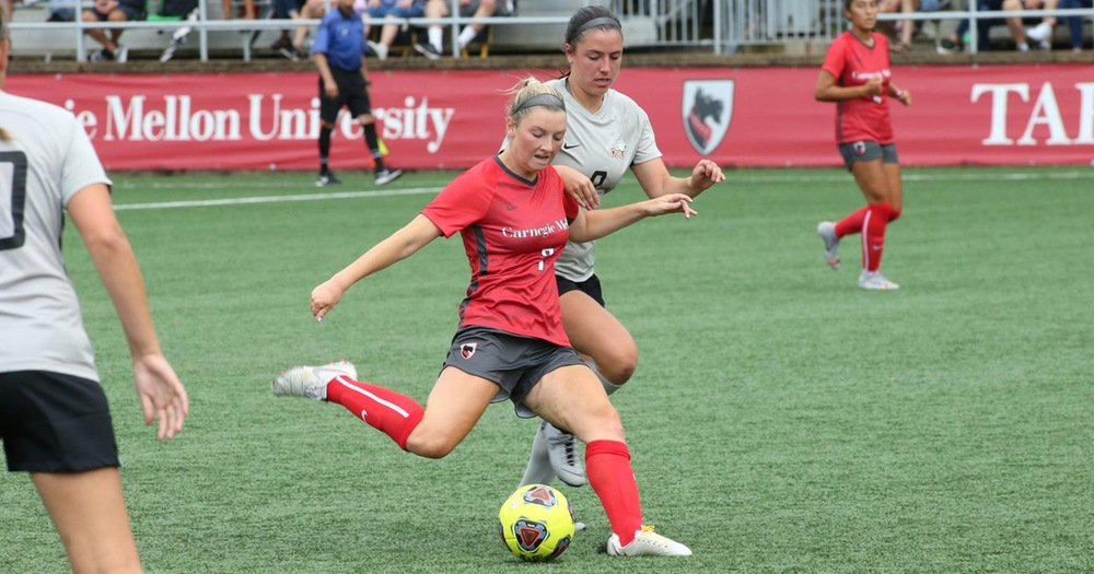 Tartans Tripped Up 1-0 at Home Against Ohio Northern