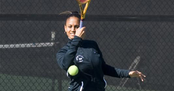 #31 Women's Tennis Falls 5-4 at White Sands Tourney to North Alabama