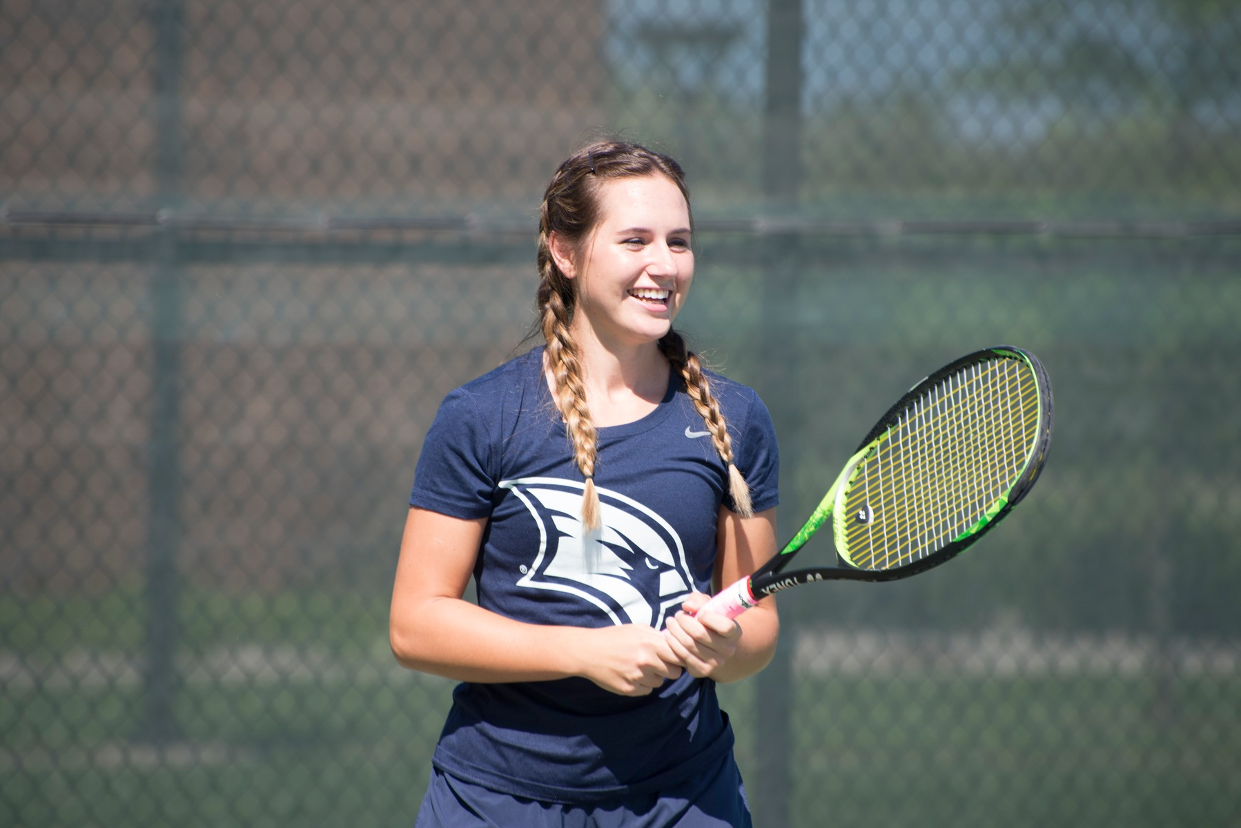 SVSU Opens GLIAC play with win over Purdue Northwest, 6-1