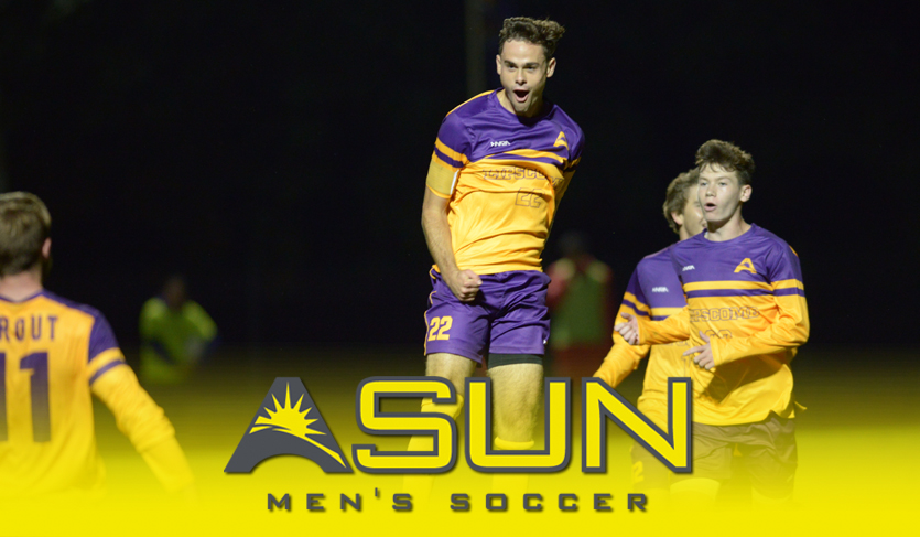 Lipscomb's Paynter Tabbed #ASUNMSOC Scholar-Athlete of the Year